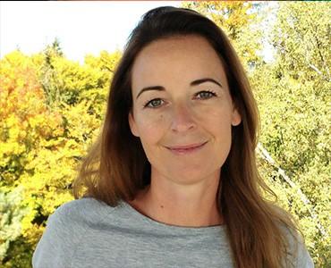 Evelyne Deinhofer