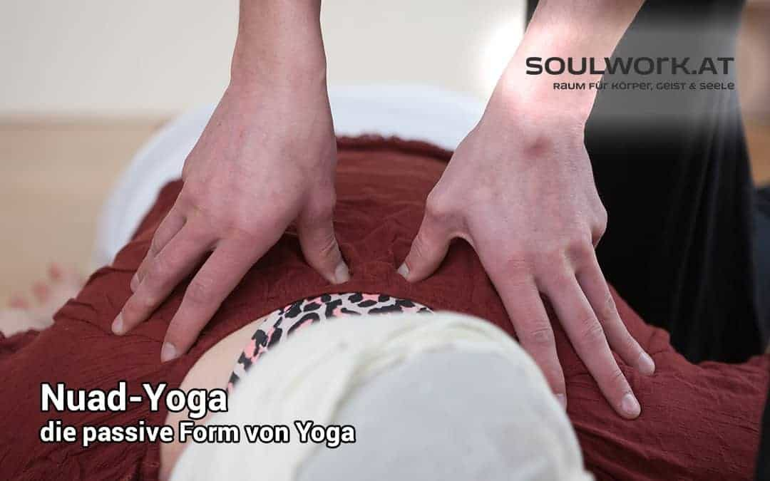 Yovital Nuad Yoga