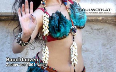 Bauchtanz – Workshop