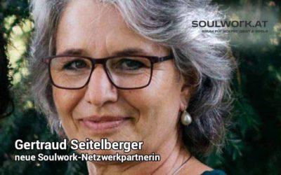 Gertraud Seitelberger