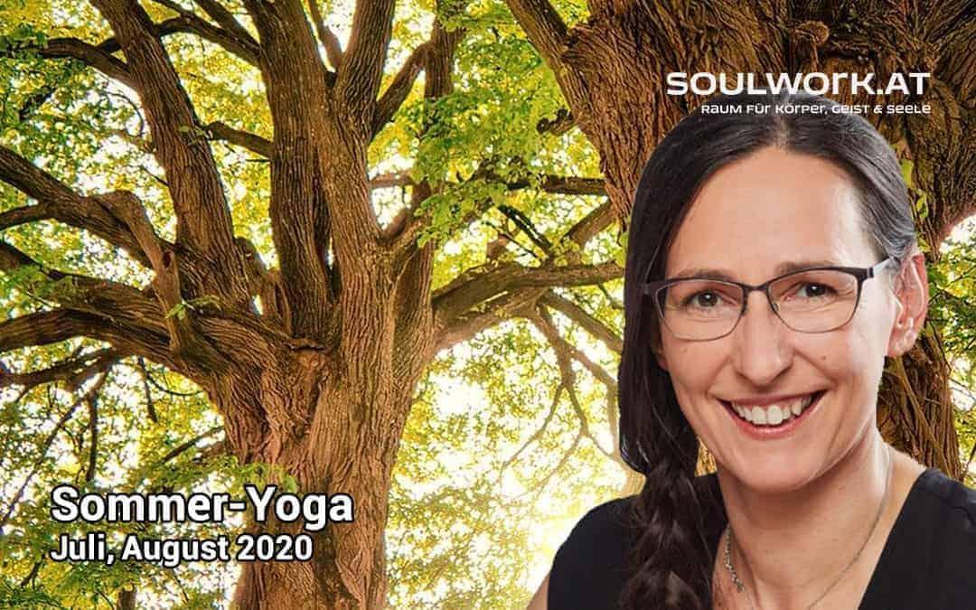 Sommer-Yoga 2020